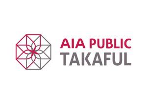 AIA Takaful Logo